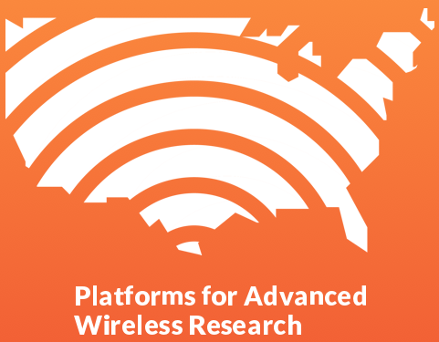 Platforms for Advanced Wireless Research